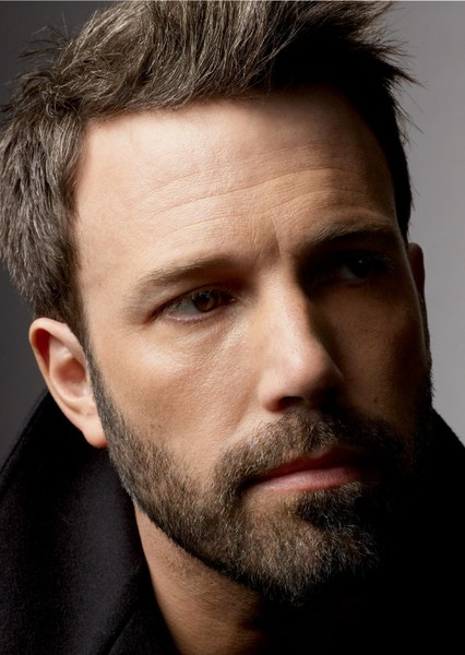 Ben Affleck as Billy Butcher in The Boys (Recasted)