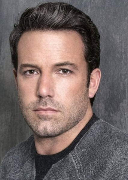 Ben Affleck as Batman in Boy Wonders