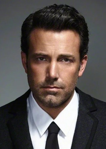 Ben Affleck as Batman (Pre-Flashpoint) in Flashpoint