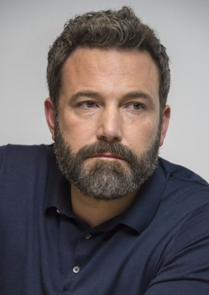 Ben Affleck as Smitty in Wolverine: Origin
