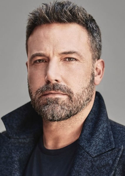 Ben Affleck as Batman/Bruce wayne in Robins [Season 1]