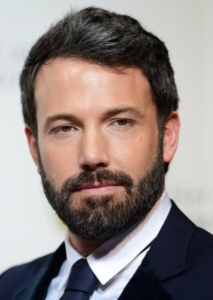 Ben Affleck as Roman Sionis in The Batman (2013)