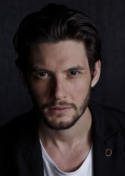 Ben Barnes as Bruce Wayne in The Man Who Laughs