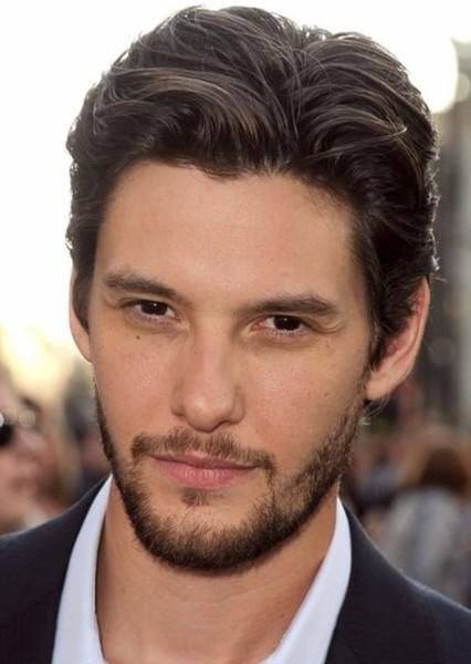 Ben Barnes as Tad Bianco in Tomatoes V.S. Blueberries