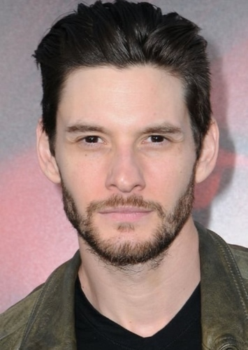 Ben Barnes as Loren Blake in House Of Night Series