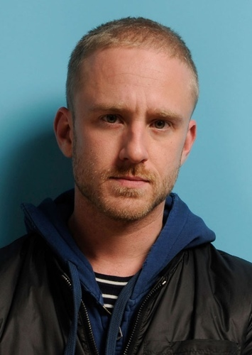 Ben Foster as Jared Kurtz in Spider-Woman