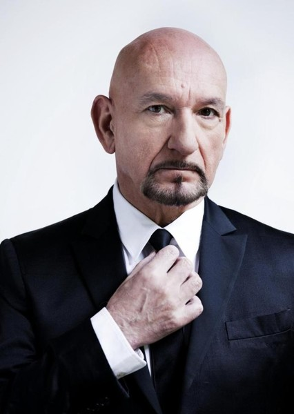 Ben Kingsley as Alfred Pennyworth in Batman Universe Fancast