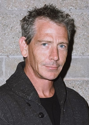 Ben Mendelsohn as Sam Drake in Uncharted