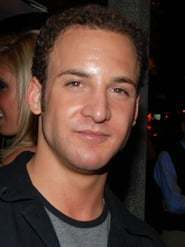 Ben Savage as AJ McLean in Dirty Pop