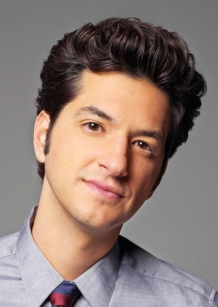 Ben Schwartz as Voice of Sonic the Hedgehog in Sonic (Live Action TV Show)