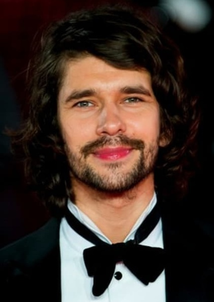 Ben Whishaw as Major Hatter in The Mechanisms
