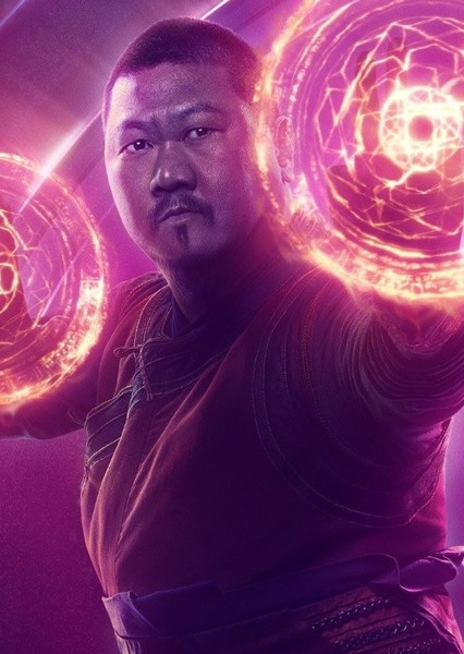 Benedict Wong as Wong in Doctor Strange: In The Multiverse Of Madness