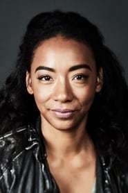 Betty Gabriel as Isabelle in Radio Silence