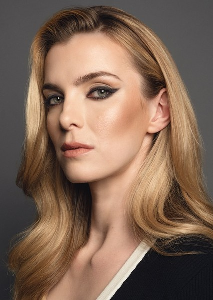 Betty Gilpin as Mrs. Jemison in Benji