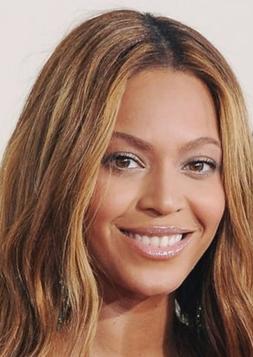 Beyoncé Knowles as Favorite Female Musician in MyCast Choice Awards