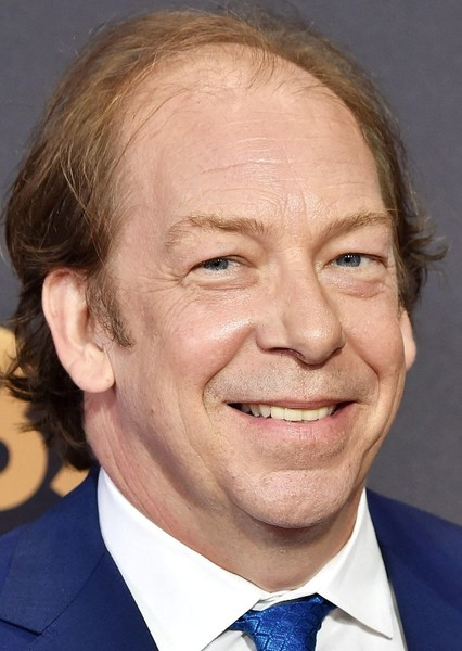 Bill Camp as Ray McDonald in Rockin' on Heaven's Door