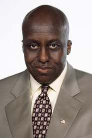 Bill Duke as Silas Stone in Cyborg