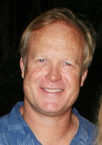 Bill Fagerbakke as Patrick Star in Spongebob Squarepants the Musical