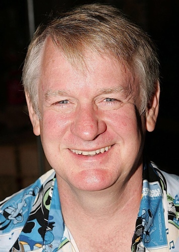 Bill Farmer as Goofy in Kingdom Hearts: Endgame