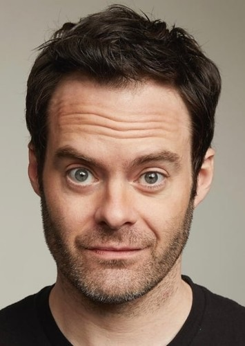 Bill Hader as Pathfinder in Apex Legends