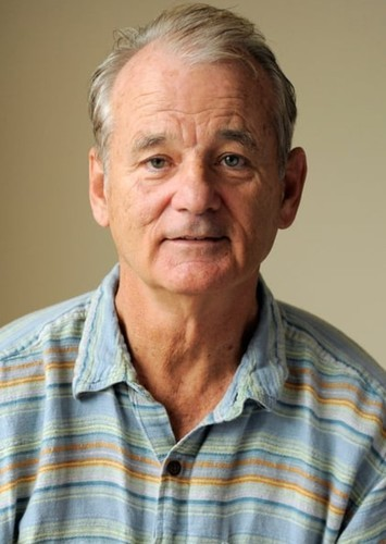 Bill Murray as Tetsuharu Fujita in Robotics;Notes