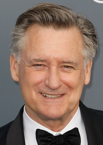 Bill Pullman as Tanak Valt in MCU Nova