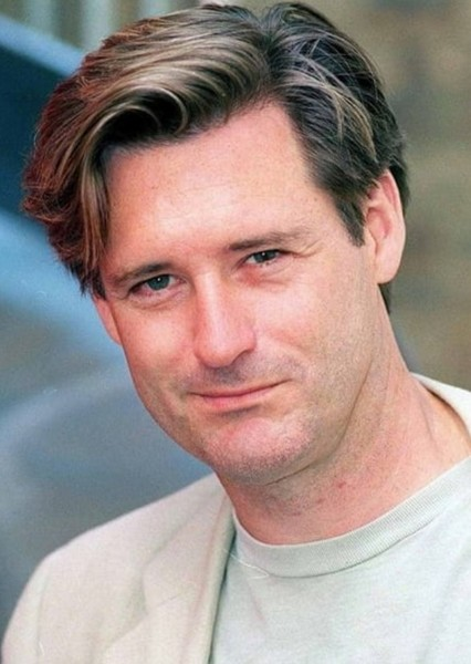 Bill Pullman as Everett K. Ross in Black Panther (2001)