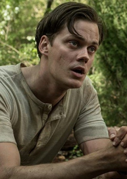 Bill Skarsgård as Robert 'Bob' Gray in IT: The Origin of Pennywise