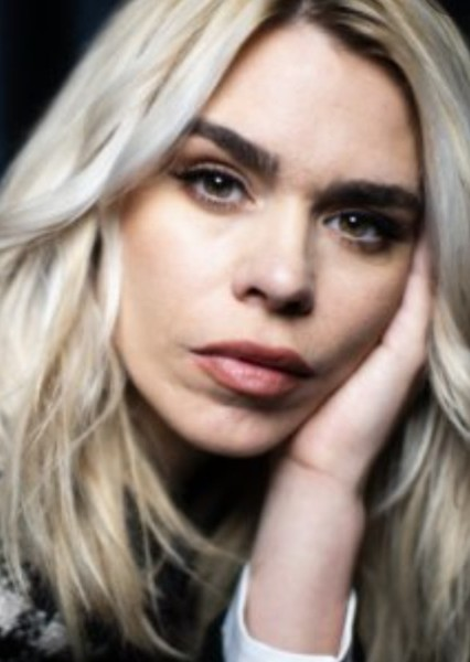 Billie Piper as Emma Frost in Avengers: Secret Invasion