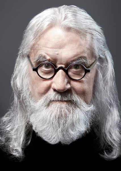 Billy Connolly as Foremole in Redwall
