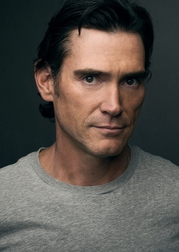 Billy Crudup as Raymond Banner in WOLVERINE vs HULK 1999