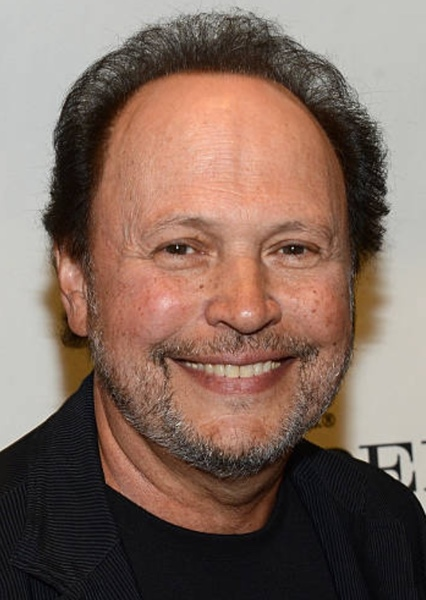 Billy Crystal as Mike Wazowski in Monsters, Inc.