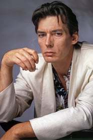 Billy Drago as Clarence in RoboCop (1975)