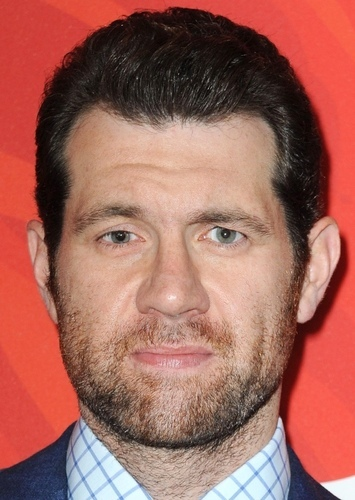 Billy Eichner as Iago in Aladdin 2019 (Alternative Cast)
