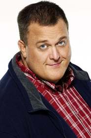 Billy Gardell as Ralph Dawson in Animaniacs (Film) (2023)