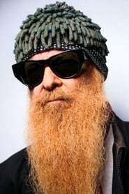 Billy Gibbons as Torben Ulrich in Metallica Biopic