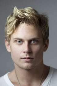 Billy Magnussen as Dave Thomas in Nice Guy Phil