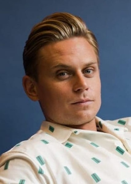 Billy Magnussen as Choice 11 in Actors Who Might Play Johnny Cage in Mortal Kombat (2021)