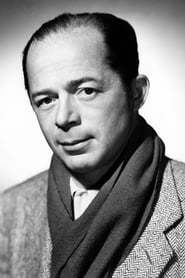 Billy Wilder as Director in Wandavision (1950s)