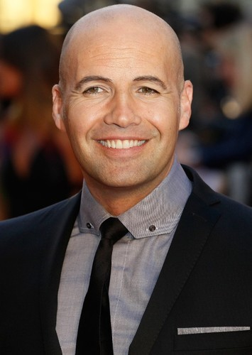 Billy Zane as Cal Hockley in 20th Century Perfect Classic Movie Casting: AKA Barry Allen's Original Timeline