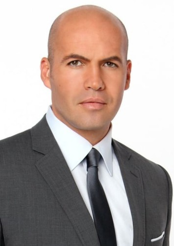 Billy Zane as Lex Luthor in Justice League 2003