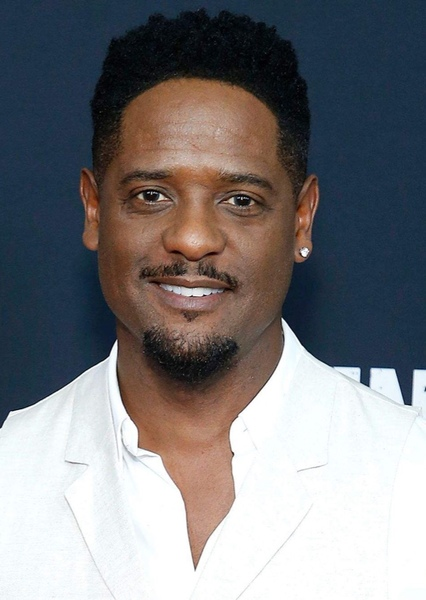 Blair Underwood as Robbie Robertson in Ultimate Spider-Man (Special 4)
