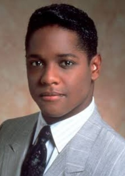 Blair Underwood as W'Kabi in Black Panther (1988)