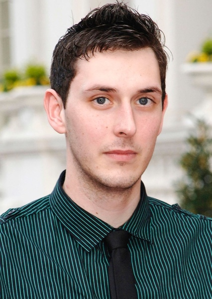 Blake Harrison as William Avery in SW1A 0AA (2021)