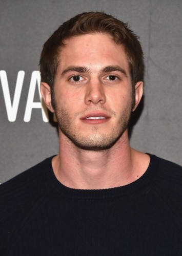Blake Jenner as Ryder Puckerman-Lynn in Glee: The Next Generation Of Loser