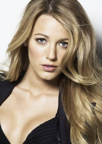 Blake Lively as Selina Kyle in Robin