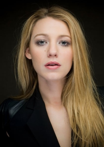 Blake Lively as Selina Kyle in Batman Family