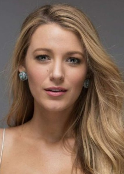 Blake Lively as Auburn Sally in The Land of Stories