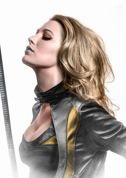 Blake Lively as Dinah Laurel Lance (Black Canary) in All Superheroes and Villains (DC, Marvel, & Dark Horse Comics)