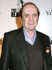 Bob Newhart as James Buchanan in Cast the Presidents of the United States